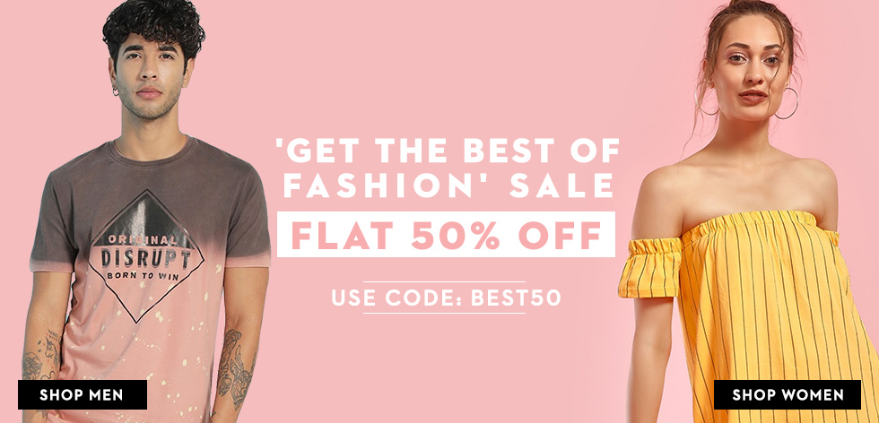 6bee1f2920b Online Shopping - Shop for Clothing, Shoes & Accessories in India at ...