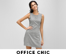 Office Chick