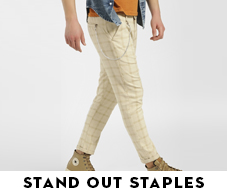 Stand Out Staples