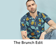 Brunch Edit