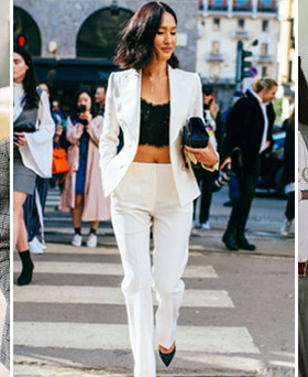 3 TRENDING SUIT STYLES TO TRY