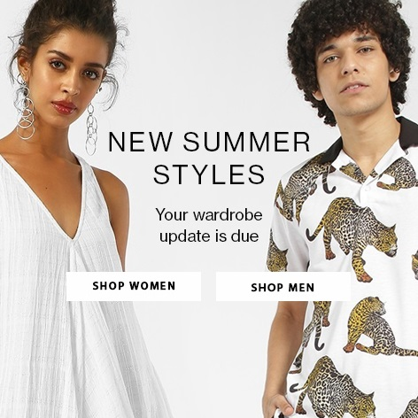 6d7305e6ad Online Shopping - Shop for Clothing, Shoes & Accessories in India at ...