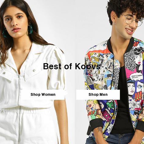 Best Of KOOVS