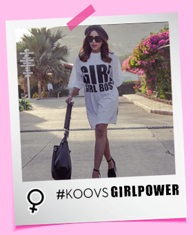 #KOOVSGIRLPOWER