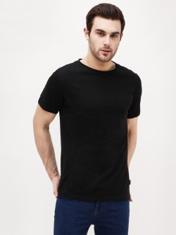KOOVS Crew Neck Slim T-Shirt