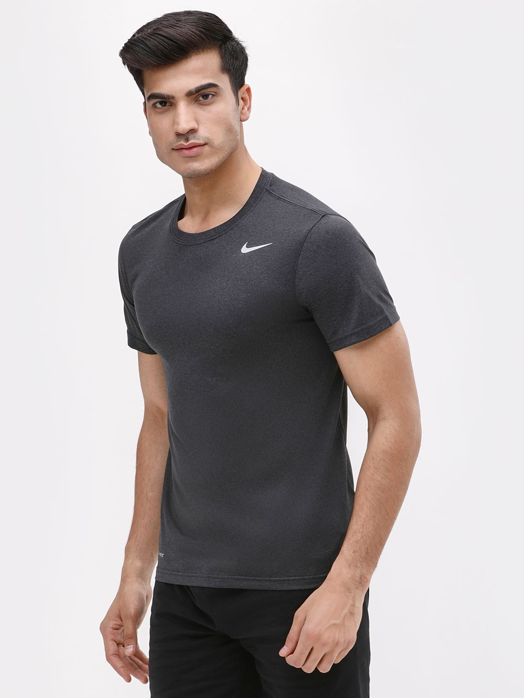Nike Black Dry Legend T-Shirt 1