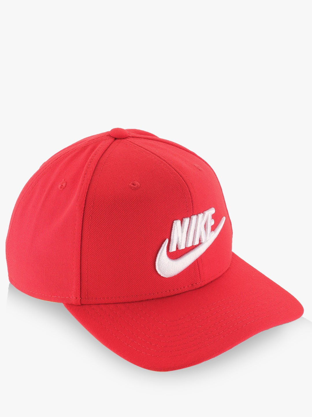 good texture run shoes so cheap Buy Nike Red Sportswear Pro Futura Cap for Men Online in India