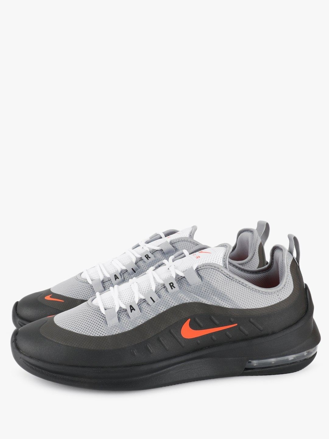 san francisco 901a0 718b1 Buy Nike Grey Air Max Axis Shoes for Men Online in India