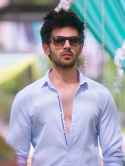 Bollywoo In The Style Of Kartik Aryan Casual Shirt