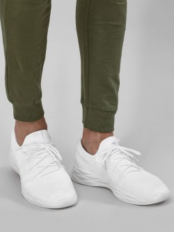 KOOVS Ice Sole Trainers