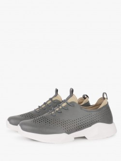 KOOVS Running Perforated Sneakers