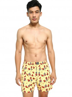 Jack & Jones All Over Print Boxers