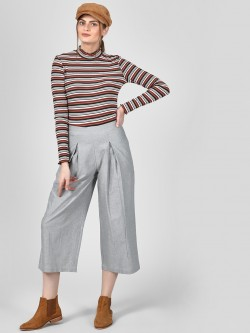 Street9 Wide Leg Style Culottes