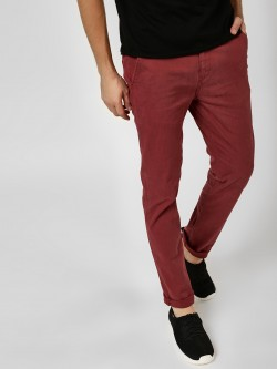 Blue Saint Basic Skinny Fit Chinos