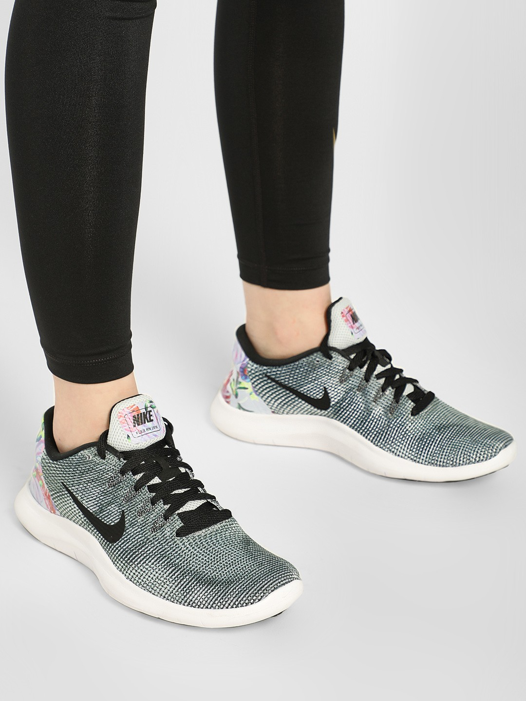 Nike Multi Flex 2018 RN PRM Trainers 1