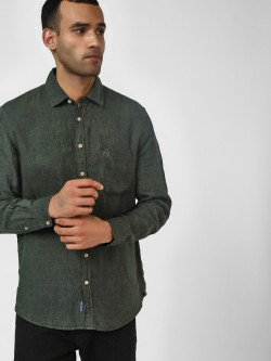 SCULLERS Basic Long Sleeve Shirt
