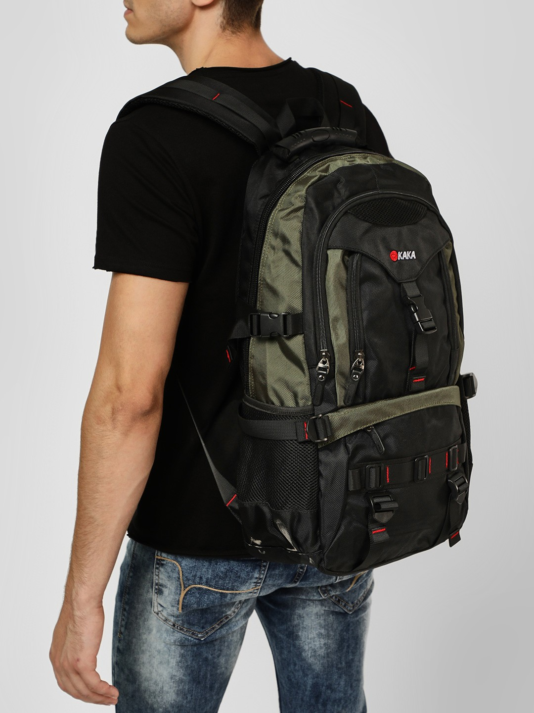 KAKA Multi Multipurpose Backpack 1