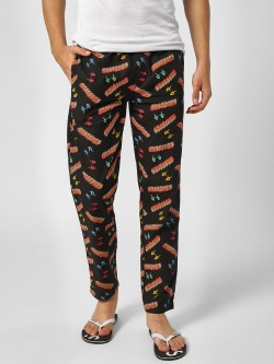 Jack & Jones Whatever Print Lounge Pants