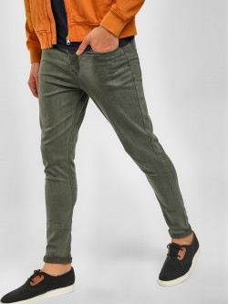 K Denim KOOVS Basic Skinny Fit Jeans