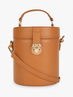Paris Belle Bucket Sling Bag