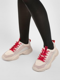 Sole Story Chunky Sole Trainers