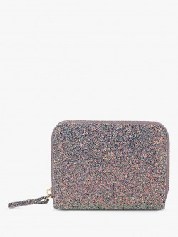 New Look Glitter Cardholder