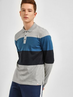 Celio Colour Block T-Shirt