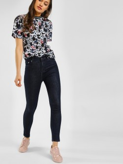 K Denim KOOVS Basic Skinny Jeans