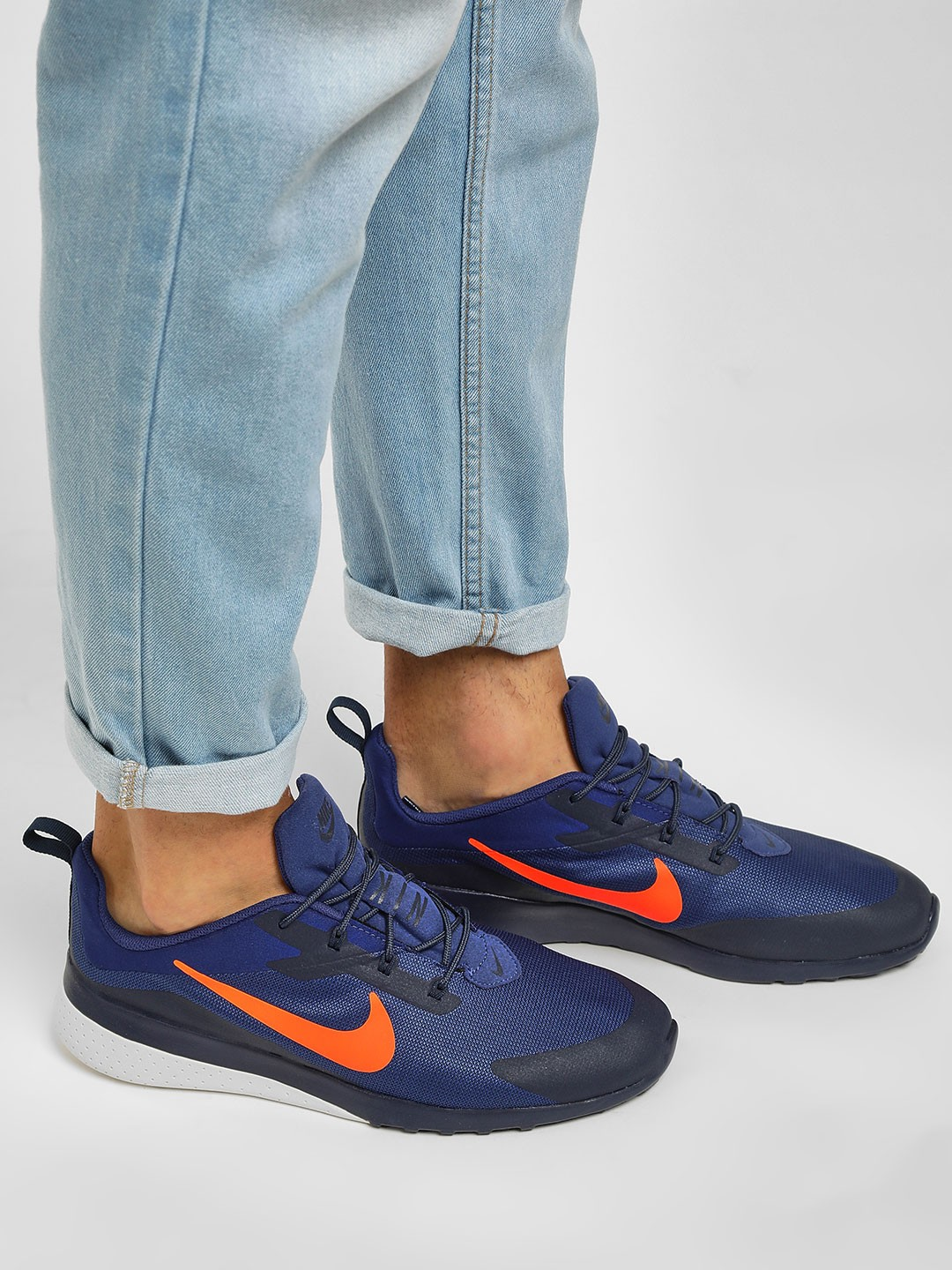 Nike Blue Ck Racer 2 Shoes 1