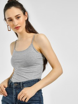 KOOVS Basic Strappy Cami Top