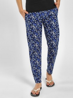 Jack & Jones Pelican Bird Print Lounge Pants
