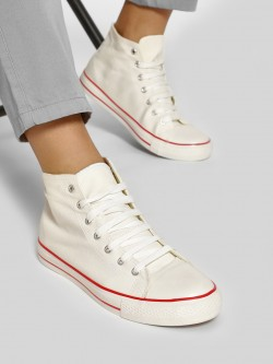 KOOVS Mid Top Sneakers