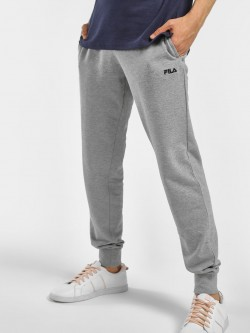 Fila Ribbed Casual Joggers