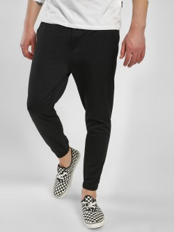 Spring Break Slim Fit Cropped Trousers