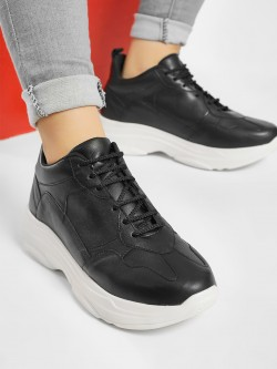 KOOVS Chunky Sole Trainers