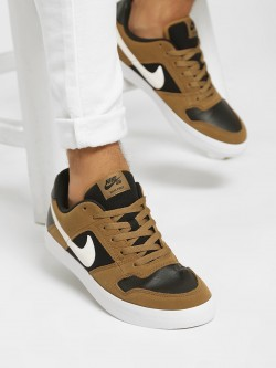 Nike SB Delta Force Vulc Skateboarding Shoes