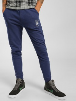 Being Human Knitted Logo Cuffed Joggers