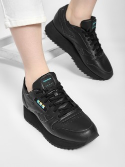 REEBOK Classic Leather Double X Gigi Hadid