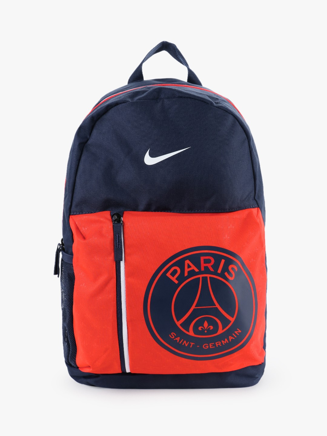 Nike Blue FC Paris Saint-Germain Football Backpack 1