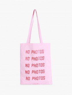 Skinny Dip No Photos Tote Bag