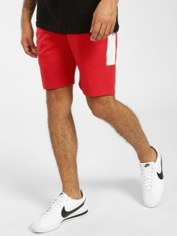 Tiktauli Contrast Side Panel Shorts