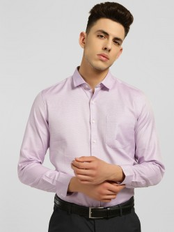 Indigo Nation Woven Long Sleeve Formal Shirt
