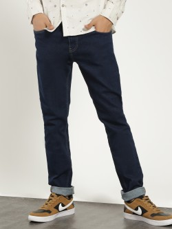 Blue Saint Basic Slim Fit Jeans