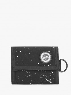 Hype Speckled Trifold Wallet