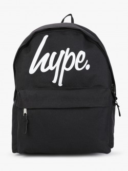 Hype Large Script Backpack