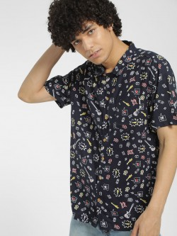 Soulstar All Over Print Shirt
