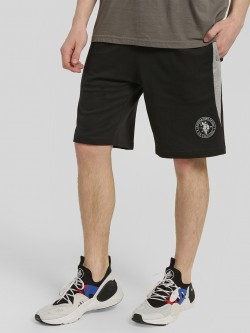 US. Polo. Assn. Basic Cut & Sew Shorts