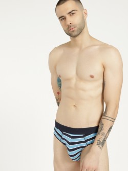 US. Polo. Assn. Multi Stripe Yard Dyed Briefs