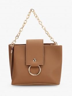 Style Fiesta O-Ring Buckle Handbag