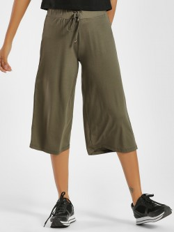 LC Waikiki Cropped Wide Leg Pants